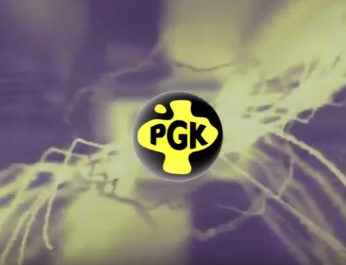 PGK Sound Waves Video Test