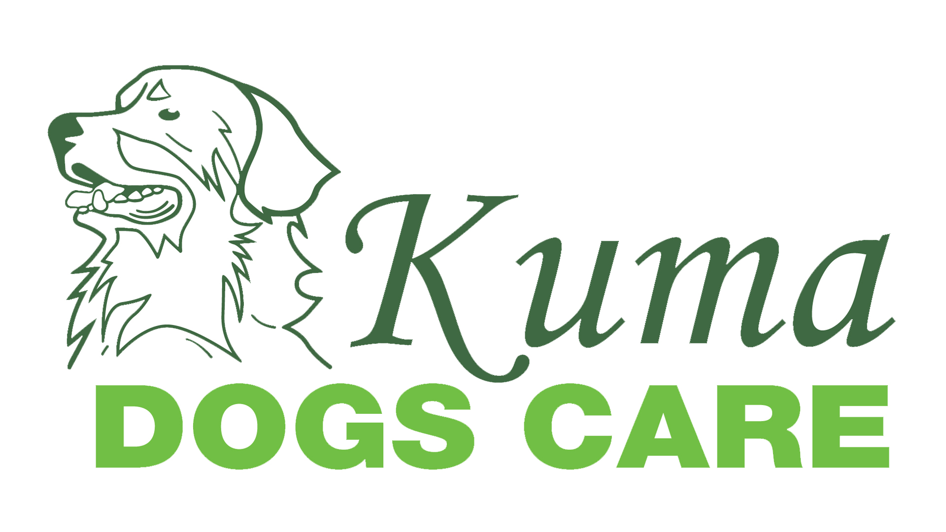 Kuma-Dogs-Care-Logo